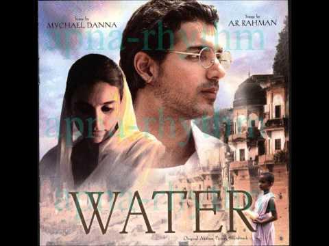 Water- Aayo re sakhi