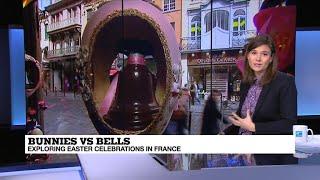 Flying Bells! How France celebrates Easter