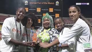 Nigeria vs. South Africa Women FINAL CEREMONY