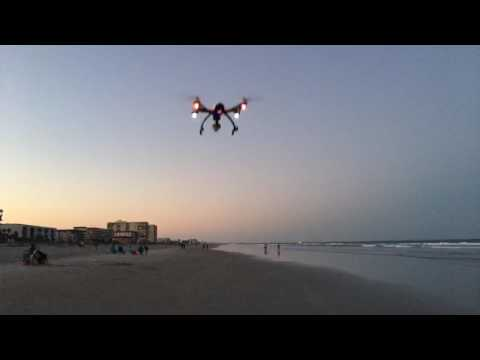 Cocoa Beach 365 Live Stream Delta IV WGS-9 Launch From Cocoa Beach