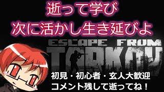 【EFT】TASK 高画質48LV