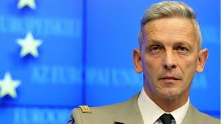 فرنسا: تعيين رئيس أركان جديد للجيش بعد استقالة بيير دو فيلييه من منصبه