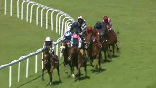 Vidéo de la course PMU THE SUSSEX STAKES