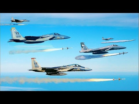 কাতার কাউন্টার দিলো সউদি নিষেধাজ্ঞা Qatar Buying F-15SE Jets Worth $1b From USA Amid Crisis