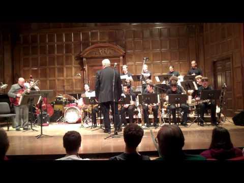 Eastman School of Music New Jazz