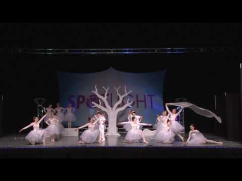 Best Open // WINTER WORLD FANTASY - Academy of Dance [Omaha, NE]