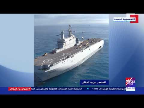 Download 60 دقيقة   الجيش المصري.. امتلاك القدرة