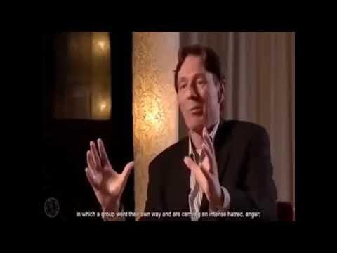 Illuminati Banker Ronald Bernard-Schockierende Enthüllung der Elite deutsch