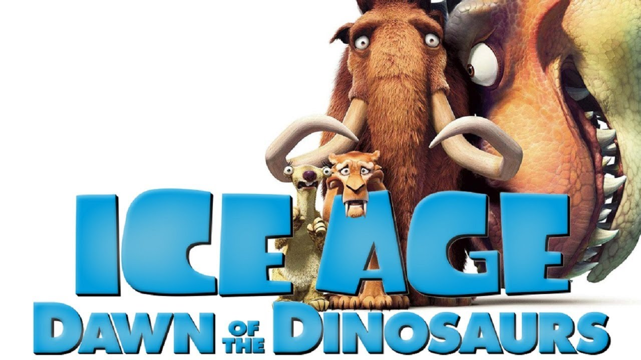 Download Ice Age: Dawn of the Dinosaurs (2009) Movie Live Reaction! | First Time Watching! | Livestream!