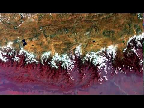 ESA | Il Nostro Colorato Pianeta Terra (HD)