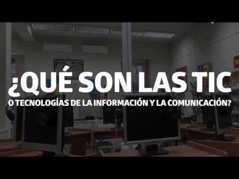 ¿Qué son las TIC? | UTEL Universidad ▶2:02