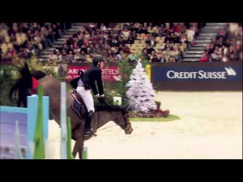 CHI Geneve 2014: Geneva The Home of International Show Jumping