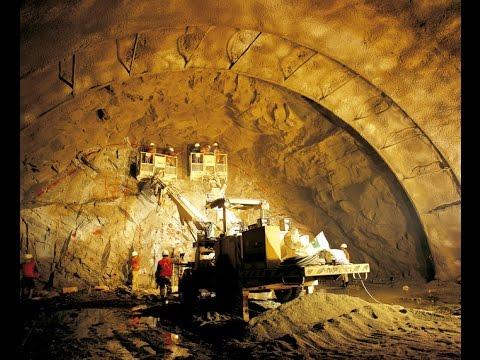 Cómo Se Realiza Un Proyecto De Exploración Minera - TvAgro Por Juan Gonzalo Angel