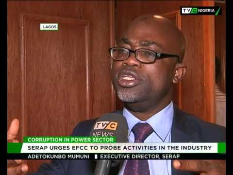 SERAP urges EFCC to probe activities in Power Sector