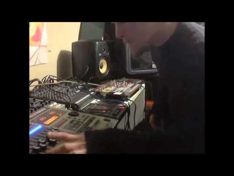 Psychill set (spring 2013) - gadgetg *live hardware*