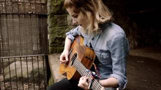 """""""Up To The Mountain"""" Cover by Abby Ward"""