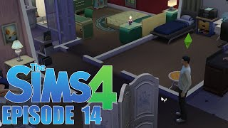 The Sims 4 Episode 14: Making Friends Gameplay PC
