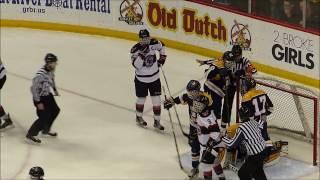 Minnesota State Hockey Finals-2016-Wayzata vs Eden Prairie