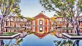 Amanyara Providenciales Turks and Caicos Islands