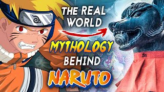 Naruto: The Real Myths & Legends Explained