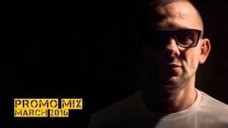 Ahmet Sendil Promo Mix March 2016