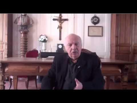 Iran -  50ième anniversaire de la fondation de l'OMPI - Jacques Gaillot