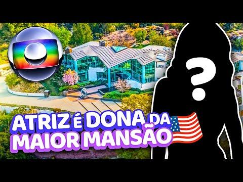 A MAIOR MANSÃO