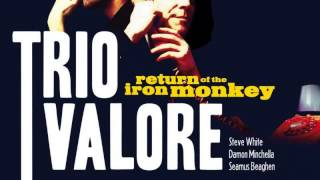 08 Trio Valore - Anxious Mo-Fo [Record Kicks]