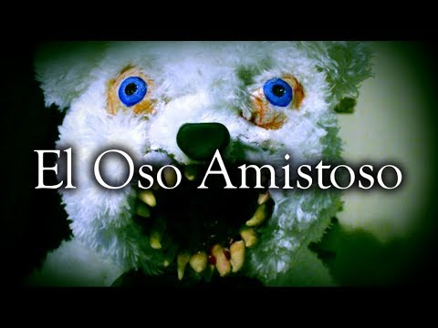 Creepypasta | 'El Oso Amistoso'