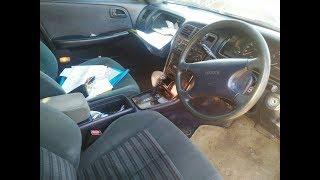 Ограбили машину украли клад с Сеата!!!!