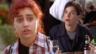 Top 10 Ugly Duckling Transformations in Movies