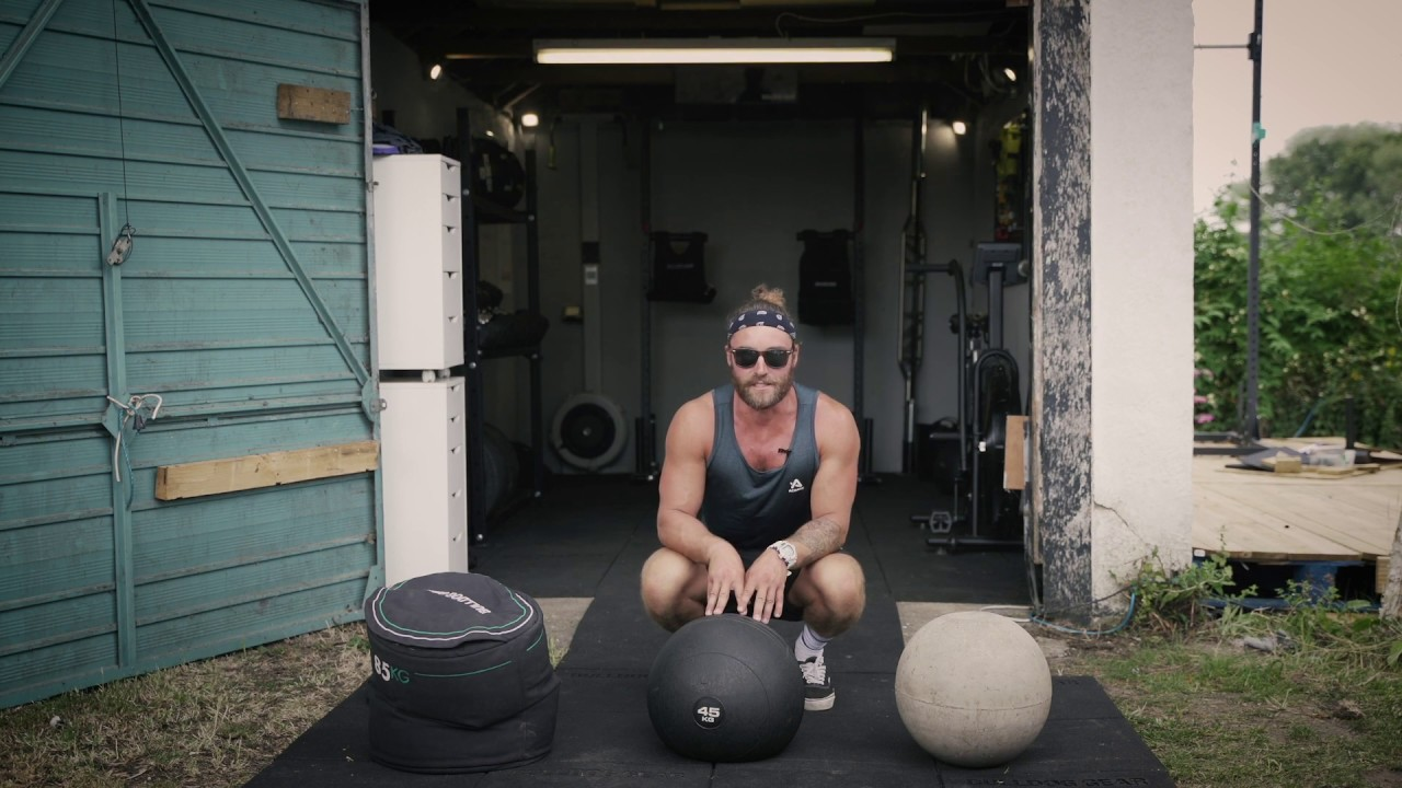 Bulldog Gear Strongman Sandbag 2 0 | Strongman Equipment