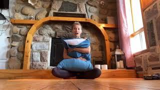 Joga na dobry sen: dzień 1  I  50 min  I Yoga with Paulina
