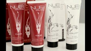 Video: THOR FIRE GEL BY NUEI