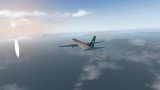 Download - Airplane Mode xplane11 zibo 737-800 tablet tutorial video