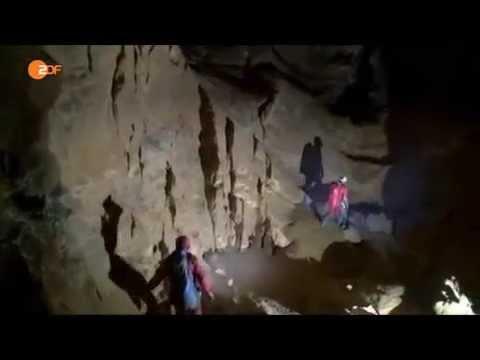Cave Riesending - Riesending Höhle
