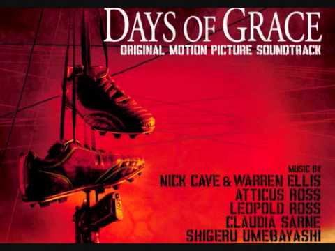 Days Of Grace OST - 20. Revelations [Atticus Ross, Claudia Sarne & Leopold Ross]