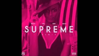 Rick Ross - Supreme ft. Fabolous, Ma$e, Big K.R.I.T [Remix]