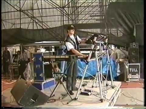 Paul Menel-era IQ, live in Germany c.1988