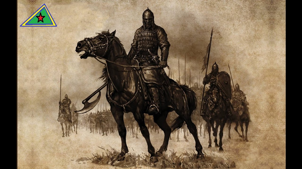how to get more armies in mount and blade warband