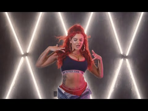 Смотреть клип Justina Valentine - Love You Better