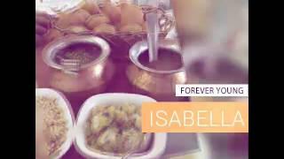 MUMBAI, INDIA: Marissa Haque, Isabella Fawzi & Chikita Fawzi 2017 Travel