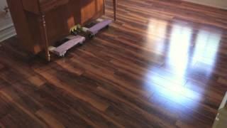 Laminate Flooring - Different Looks