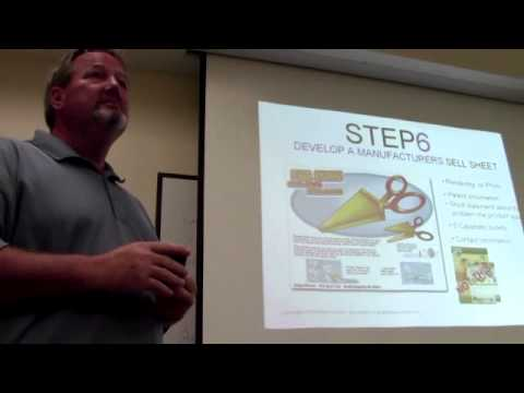 TBIC   Licensing with Mark Reyland