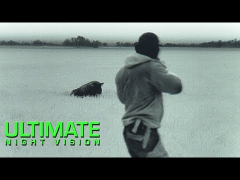 Hunting with Night Vision and Thermal Imaging