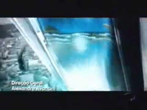 Abertura de Vidas Opostas (2006) - Rede Record