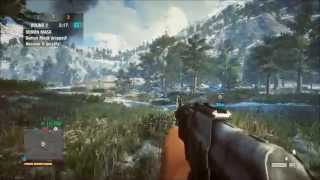 Far Cry 4 - Multiplayer Gameplay (PC HD) [1080p]