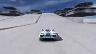 Crazy Shiat Track for Trackmania United