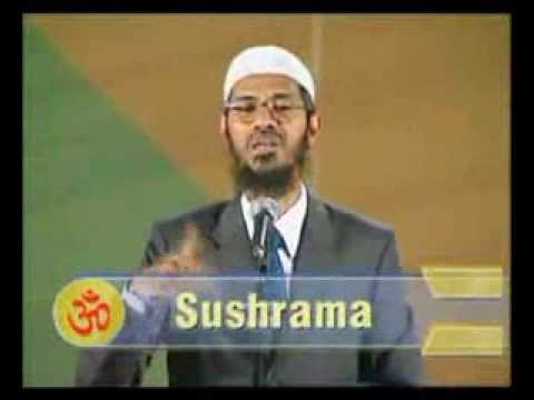 Similarities Between Hinduism and Islam (Dr. Zakir Naik)