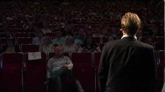 TEDx Helsinki II - Mikael Jungner - Kontrollin Puute